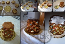 Cooking / Culinary experiments