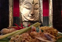 Healthy Eating / Health benefits of eating Thai food.