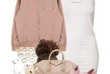Coisas para vestir e usar / Para vestir