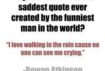Mr.Bean / Rowan Atkinson