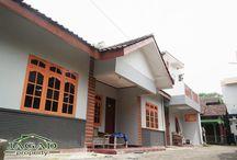 Jual Kost depan Kampus Sanata Dharma Maguwo Yogyakarta