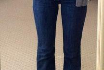 jeans en...