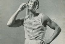 Crochet for Men / The good, the bad, and the ugly.