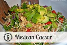 food & recipes / lekker & gezond eten