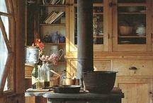 cocinas de campo