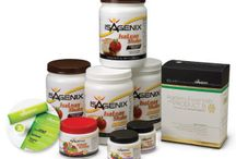Isagenix. 400-600 calorie / Healthy Weight Loss  / by Peggy
