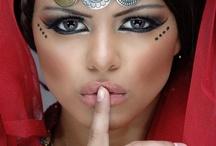 Make Up & Beauty Tips / by Novy Natalia