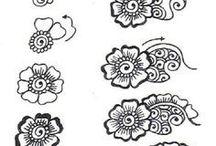 Easy henna