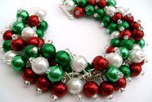 Christmas jewelry ideas