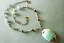 My Jewelry Designs / by Melissa Allott