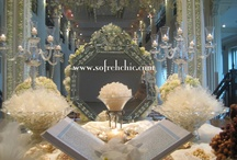 Sofre Aghd / Persian Wedding