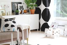 Scandinavian Inspiration / Design, Decor, Art, Nature and Fashion