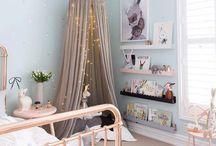 Olivia's bedroom