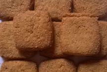 Handmade Biscuits / Tasty scrumptious biscuits :)