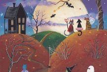 Cadı evleri
