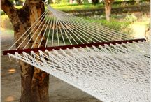 Comfortable Cotton Rope Hammocks - Home Decors / Shop our best collection of cotton rope hammocks at great prices. It makes you to feel cool and comfortable. We offer you a variety of hammock with different colors and also purchase our hammock pillows and accessories.
