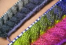 éhantillon tricot