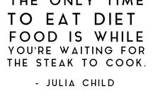 Fun words about FOOD!
