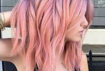 hotties&hair