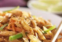 Plats complets / Recettes plats complets (légumes, féculent, protéines), repas équilibrés