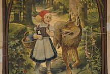 Fairy Tale/Folk Tale Images / Old Images