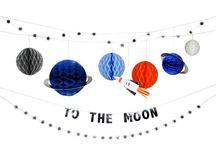 Festa Astronauta/ Espaço / #festaastronauta #festainfantil #festademenino #festacriativa #merimeri #merimeribrasil