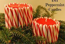 Christmas DIY / by Savannah Myers