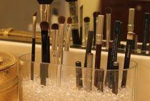 make up organicer