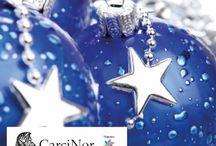 Jul og julefeiring / NET-kreft, CarciNor og Jul.
