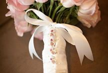 Obert Thistleton Wedding Flowers