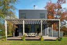 Ideas for the House / by Heidi Hess