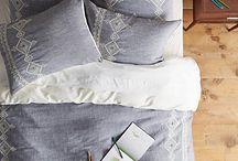 Home Decor/Comforts