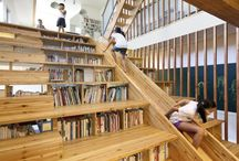 Staircase Design / Different Types of Staircase Design
