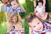 Family photos / by Holly Harrington