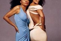 Beautiful Women of Color