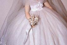 Madame Alexander's dolls
