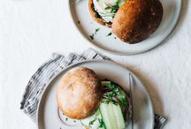 Nourish / Beautiful food