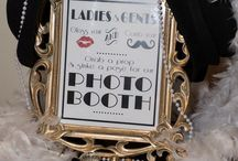 oh snap! [selfie stations & photobooths] / Selfie Stations & Photobooths