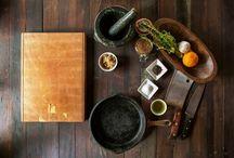 Essential Kitchen Guide