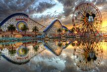 Anaheim OC Disney Resort