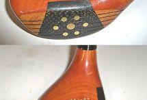Vintage Timeless golf