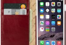 iPhone Cases by StilGut / Are you looking for a genuine leather case that protects your iPhone in a safe and stately fashion? StilGut iPhone cases are the perfect combination of functionality, elegance and classic design.  Features:  - Designed especially for your iPhone - High-quality case made of genuine leather with a soft microfiber interior
