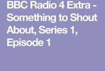 Radio programs