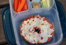 Microwave-less Lunches!