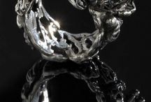 Art Clay Silver and other metal clays