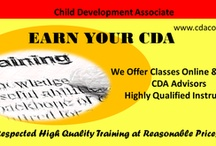 Early Childhood Education / Early Care Training & Education  www.eliteresultsnow.com