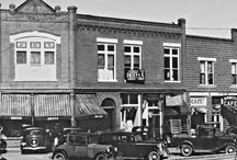 Our History / A bank built on service since 1934.