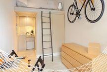 Jak urządzić małe mieszkanie