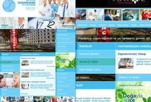 Web Interfaces / Web Interfaces