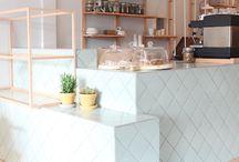 pasteleria /cafe